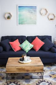 100 Furniture Row Sofa Mart Hours Graphic Design Portfolio by Living Room Makeover With Havenly