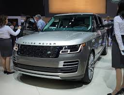 land wind vs land rover best of the 2017 los angeles auto show gear patrol