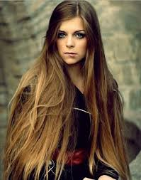 old fashioned layered hairstyles 22 best long tresses images on pinterest hair colors human hair