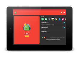 audify notifications reader android apps on google play