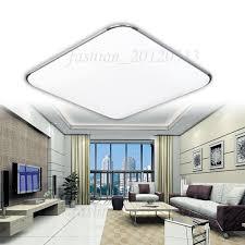 deckenle wohnzimmer wohnzimmer led deckenleuchte 28 images 36w design led dimmbar