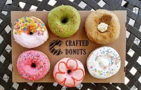 top 10 most popular donut shops in the usa best of our magical