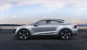 future electric cars the battery powered tech cars that will be