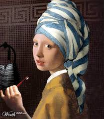 painting girl with pearl earring 114 best girl with a pearl earring images on pearl