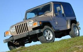 2000 jeep wrangler specs 2000 jeep wrangler options features packages
