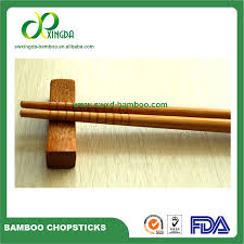 sorte de bambou toutes sortes de bambou resuable cadeau baguettes avec opp sac