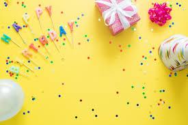 Imagenes De Cumpleaños Sin Letras | feliz cumpleaños letras y artículos de fiesta descargar fotos gratis