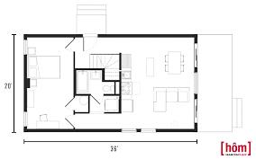 plan de chambre plans 2d habitaflex chalet hôm