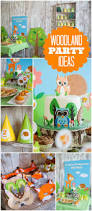 Halloween Birthday Party Ideas For Girls by Best 25 Nature Birthday Parties Ideas Only On Pinterest Camping