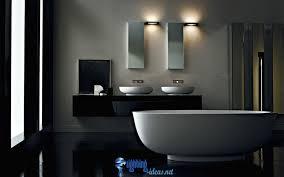 Designer Bathroom Lighting Fixtures Interior Design Ideas - Designer bathroom light