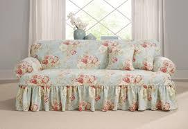 t cushion slipcovers t cushion sofa covers