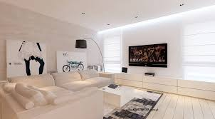 L Shaped Sectional Sofa White L Shaped Sectional Sofa Interior Design Ideas