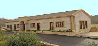 prefabricated houses u0026 villas ijazi investment company