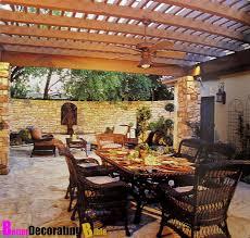 outdoor ideas for patio