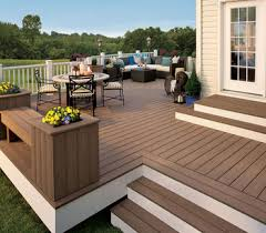 2017 hdpe wpc decking exterior wood plastic composite outdoor