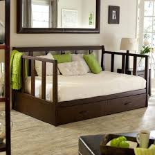 Iron Daybed With Trundle Twin Daybed With Trundle And Storage U2013 Heartland Aviation Com
