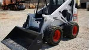 bobcat 873 g series skid steer loader parts catalog manual instant