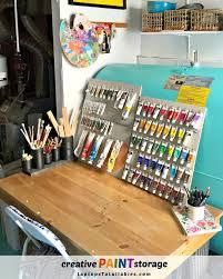 creative paint storage solutions u2013 heather u0027s handmade life