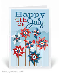 Christmas Cards Business Whimsical 4th Of July Greeting Cards 11087 Harrison Greetings