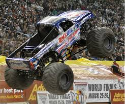 racing monster truck amsoil monster truck u2013 shocks u0026 entertainsracing ready racing