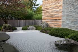 Japanese Rock Garden Supplies Designer Visit A Garden Inspired By Japan In Westchester County