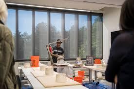 Carpenter Art Garden Using Art To Disrupt Systems Of Oppression Mit News