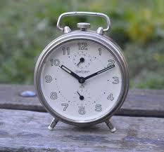 working alarm clock old alarm clock germany alarm clock desk