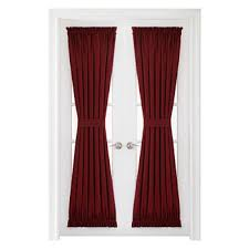 Curtains For Front Doors Door Curtains U0026 Door Panels Jcpenney