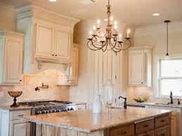 Classic Kitchen Colors Kitchen Design Get Contrast And Produce Great Look With Paint