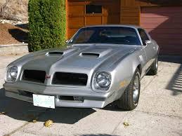 Last Year Of Pontiac Firebird Classic Pontiac Firebird Formula For Sale On Classiccars Com 35