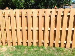 picket fences wood fence contractors red cedar fence panels