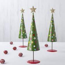 table christmas tree christmas lights decoration