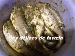 cuisiner merlan merlan frit en sauce les délices de fawzia