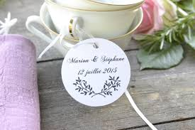 etiquettes mariage des étiquettes personnalisées pour un mariage inoubliable