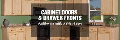 cabinet doors kitchen cabinet doors drawer fronts at menards