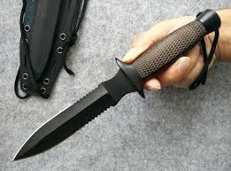 buy boot knife uk knifes sog d25 daggert 2 fixed blade knife aus 8 steel