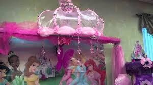 theme decorations natshia decorations disney princess party theme