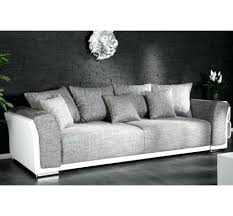 canape gris design canape design 3 places envoyer canape blanc 3 places design