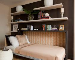 Wall Bed Set Horizontal Murphy Bed Houzz Lateral Smart Furniture Inside Beds