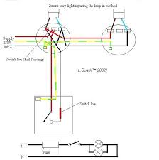 wiring 2 lights to 1 switch diagram new wiring diagram 2018