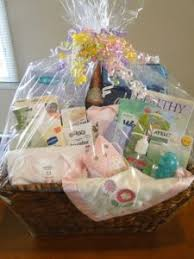 Baby Gift Baskets Baby Gift Baskets Brings Smile On Infants Face
