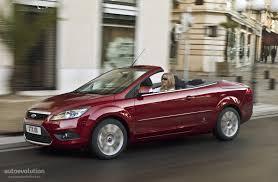 Focus 2008 Ford Focus Cc Specs 2008 2009 2010 2011 Autoevolution