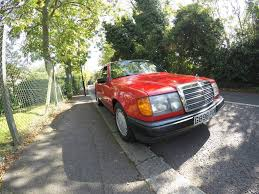 mercedes w124 230e perfect condition in greenford london gumtree