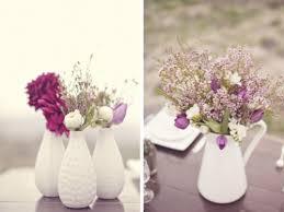 white milk glass centerpieces weddingbee