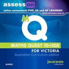 maths quest jacaranda shop