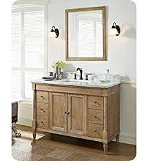 fairmont designs bathroom vanities fairmont designs 142 v48 rustic chic 48 inch vanity in weathered