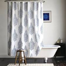 Target Bathroom Shower Curtains Amazing Bathroom Curtains Target Gallery Bathroom With Bathtub