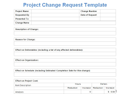 change request form change request template pm00203 change