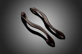 calypso door pulls architectural forms surfaces