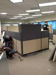 furniture installation kane consulting